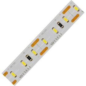 LED pásek 3014 12V 14.4W/m, 1500lm/m CW - studená b. | 2.5cm