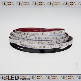 LED pásek 3014 12V 14.4W/m, 1380lm/m WW - teplá bílá