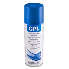 CPL200H spray 200 ml - Lak tenkovrstvý čirý