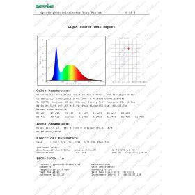 Led pásek SMD 2835 60ks 12W 12V 1150lm RA80 IP20 6000-6500K