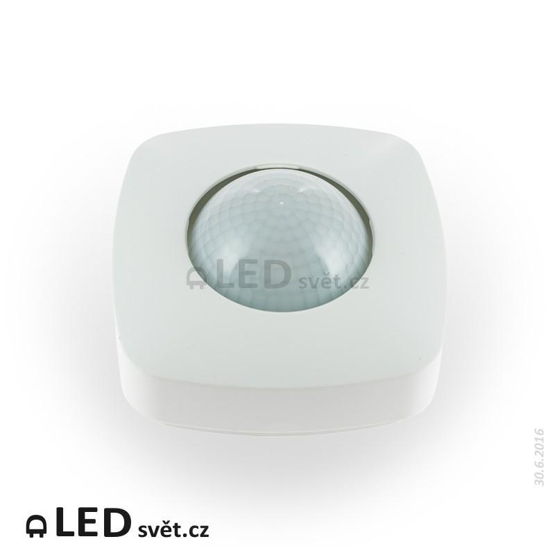 Čidlo + detektor přítomnosti IS4-DP 230V