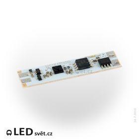 Bezdotykový vypínač do lišt KLUS 12/24V, max.4A
