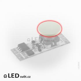 Hmatník pro stmívače L4ESD5 11.5/9.7mm