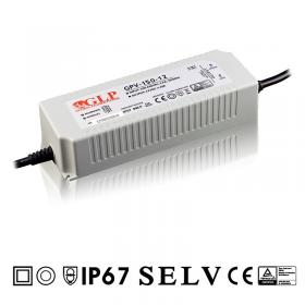 Zdroj GLP GPV-150-12, 12V 10A 120W IP67