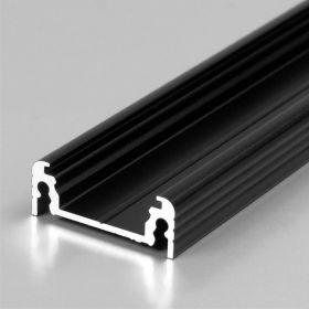 Profil SURFACE  LINE14 černá anoda (midi Wireli11)
