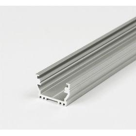 Profil WIRELI UNI12 BCD/U hliník anod 2000mm (metráž)