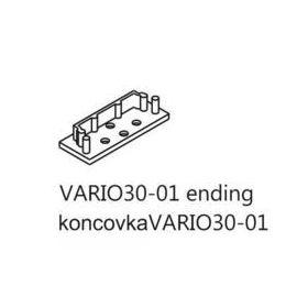 Koncovka Vario30 01