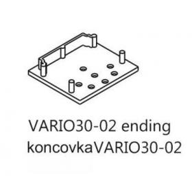 Koncovka Vario30 02