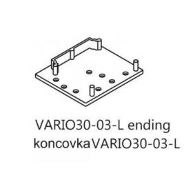 Koncovka Vario30 03