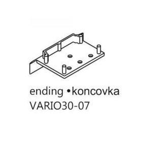 Koncovka Vario30 07