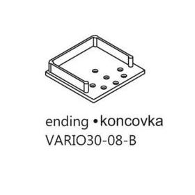Koncovka Vario30 08-B