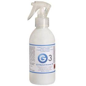 Čistič podkladů před lepením 250 ml G3 Nano cleaner