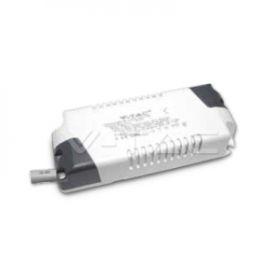 V-TAC Zdroj k panelu 18W stmívatelný (VT-XXXX-8075)