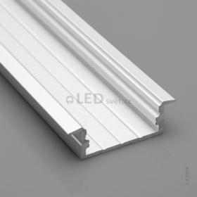 LED profil WIDE12 IN al. anod. l 2m