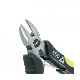 Kleště štípací ESD precizní 110 mm