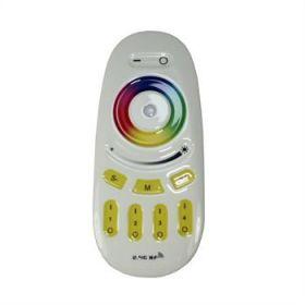 Mi•Light RF RGBW 4-zónový dálkový ovladač