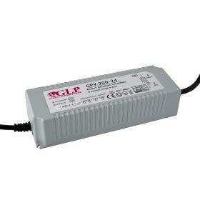GPV-200-24 - Napěťový zdroj pro led 24V 8.3A 192W