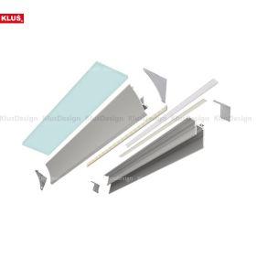 LED profil PULA - KPL