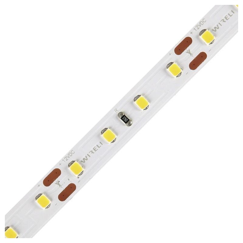Led pásek WIRELI 2835 80ks 9.6W 1550lm/m  12V NW - neutral