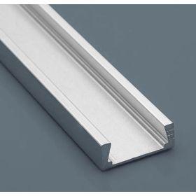 LED profil  MINI-UP anodizovaný