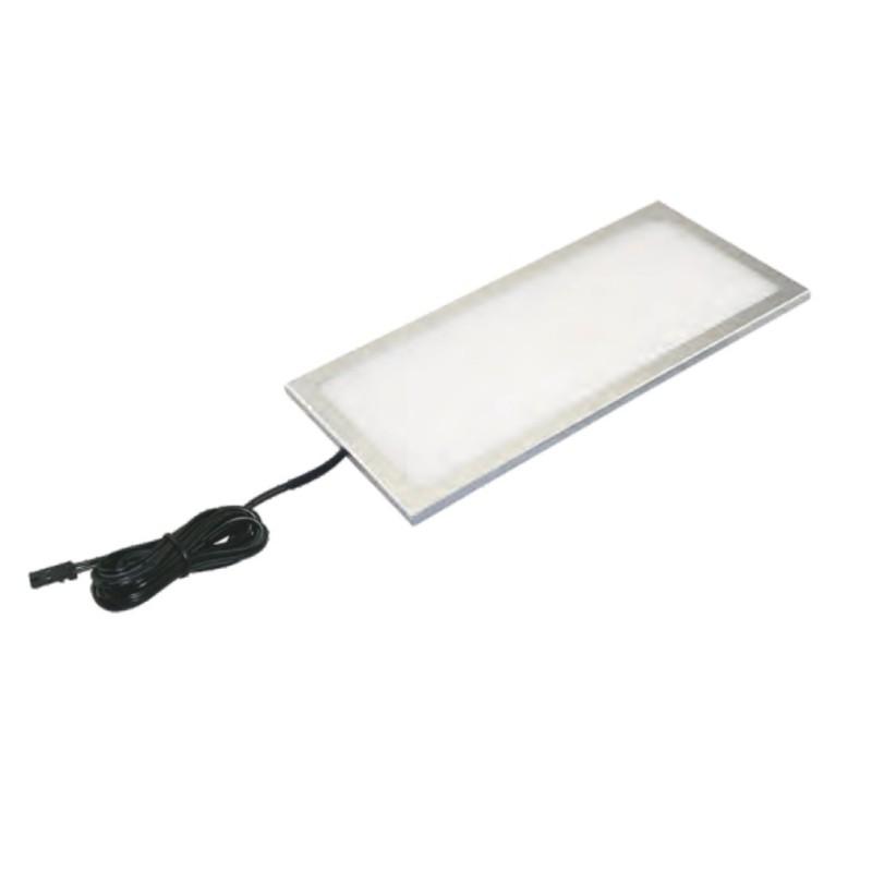 Světlo LED panel WIRELI 6W 300lm 200x100x4,9mm (bílá studená)