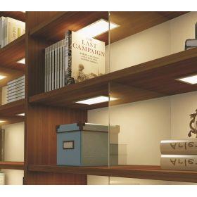 Světlo LED panel WIRELI 6W 300lm 200x100x4,9mm (bílá teplá)