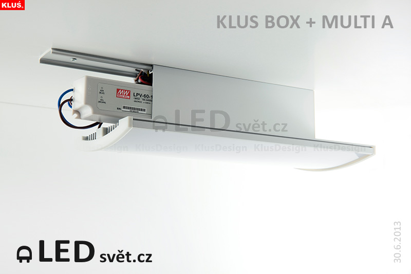 KLUS BOX + MULTI A
