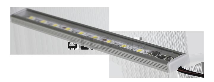 LED lampa Surface s dotykovým ovládáním